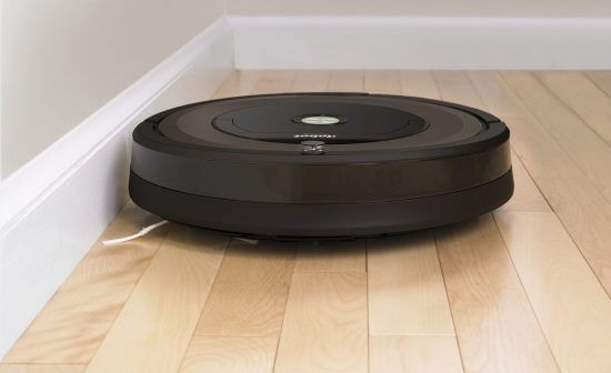 Entretenir son aspirateur Roomba