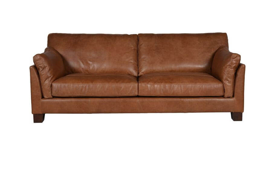 Entretenir son canapé en cuir